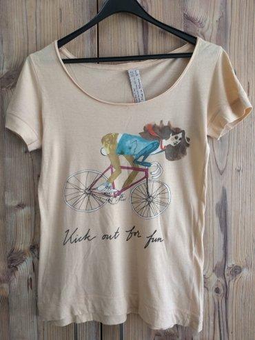 Zara majica S veličine. Kliknite na moje ostale proizvode. 🌼 - Palic