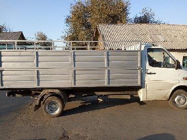 бу сварка в Кыргызстан: Сварочные работы и переделка кузовов на спринтере и на сапог