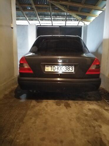 114 elan   NƏQLIYYAT: Mercedes-Benz C 180 1.8 l. 1994   442352 km