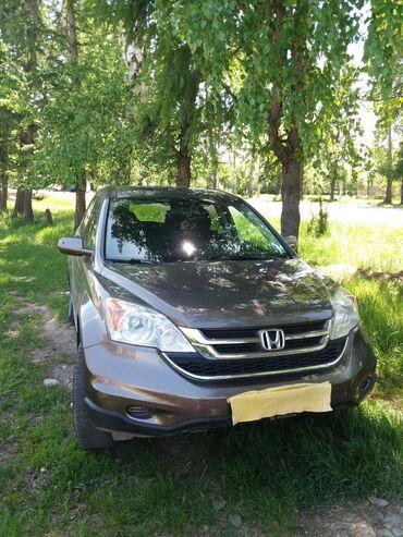 Honda CR-V 2.4 л. 2009 | 200 км
