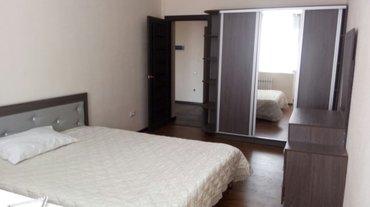 квартира посуточно, квартира на ночь, гостиница, квартира элитная в це в Бишкек - фото 6