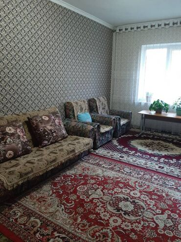 продажа квартир в караколе in Кыргызстан   ПРОДАЖА КВАРТИР: 105 серия, 2 комнаты, 1 кв. м