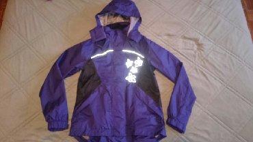 Kišni kaputi Crivit Sports S