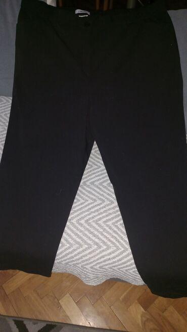 1148 oglasa: 3 para crnih pantalona 3XL poluobim struk 50-52 odlicno stanje!Uplata