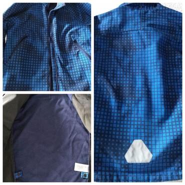 Vel 128. H&M jakna, očuvana. - Jagodina