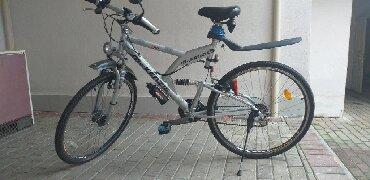 Kenzo - Srbija: Bicikla mc kenzie 28'' full oprema profi bike 24brzina