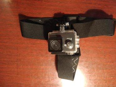 Шпионская видеокамера - Кыргызстан: Продаю Экшен Камеру