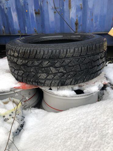 диски r15 цена в Кыргызстан: Продаю шины maxxis всесезонная новая,ездили один сезон цена 350$ торг