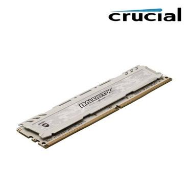 Bakı şəhərində Ram 16gb DDR4 Ballistix Sport Gaming Memory