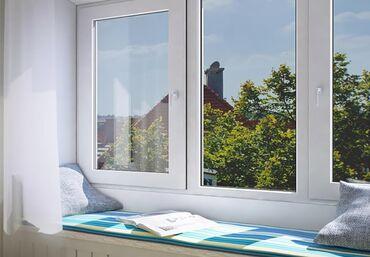 Окна, Двери | Установка, Изготовление, Обслуживание | Больше 6 лет опыта