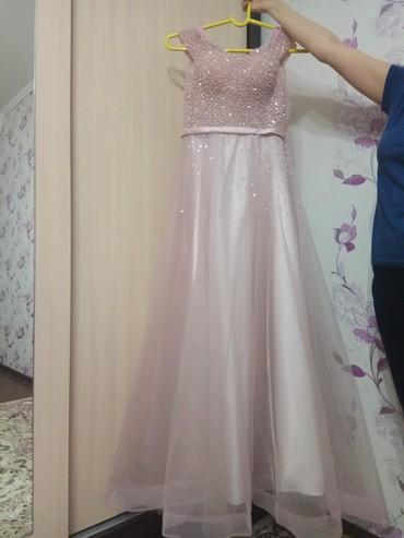 Выпускное вечернее платье: Воздушное в Бишкек