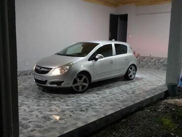 100 elan | NƏQLIYYAT: Opel Corsa 1.3 l. 2007 | 311000 km