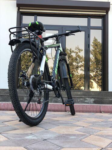 купить трехколесный велосипед для взрослых в Кыргызстан: Новый горный велосипед барс рама 19 колёса 26