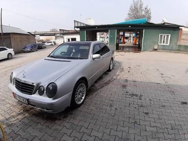 Аренда транспорта - Ош: Сдаю в аренду: Легковое авто   Mercedes-Benz