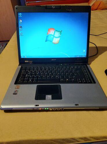 Acer stream - Srbija: Acer Aspire 5100 u dobrom stanju. Sve se moze videti na slikama. Za