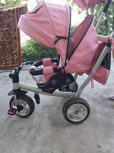 Детский мир - Милянфан: Продаю велокаляску в идеальном состоянии, пользовались год, брали для