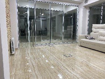 аренда офиса на месяц в Кыргызстан: Сдаётся половина офиса из 33 м3  В центре города, в БЦ на 13 этаже  На