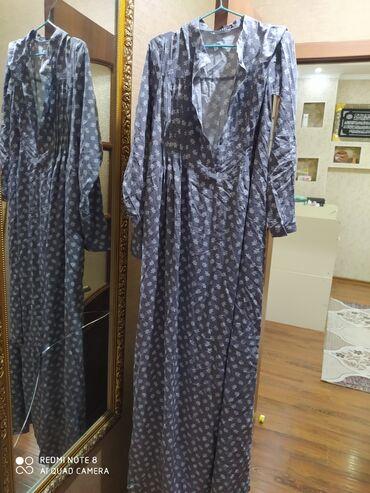 Платье штапель новый хорошо подойдет укутаных девушкам