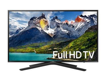 Bakı şəhərində Televizor Samsung Smart TV Full HD 49 inch N5500 - 1099 AZN.