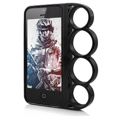 iphone чехол защита в Азербайджан: Case for Iphone 5s. Aluminium!. Насчёт цены пишите в личку