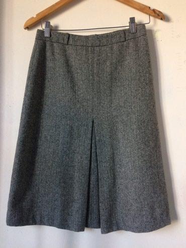 Трендовая юбка карандан с Кореи Цена:999 Носили всего 2-3 раза в Бишкек