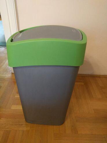 | Palic: Curver kanta nova za odlaganje smeća od 50 litara