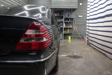 Автомобили в Бишкек: Mercedes-Benz 350 3.5 л. 2006 | 125000 км