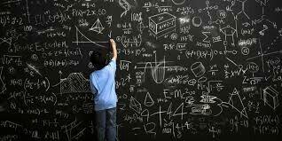 Репетитор по математике с 3 по 11 класс в Бишкек