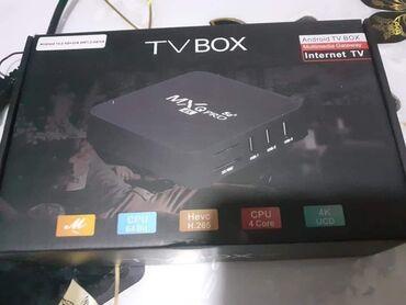 Tv smart - Srbija: Pretvorite Vaš Tv u Smart Tv pomoću ovog uređaja.Gledajte filmove i