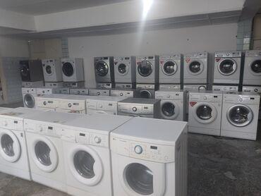 продажа квартир в бишкеке с фото в Кыргызстан: Фронтальная Стиральная Машина LG