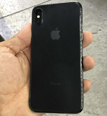 Продаю iPhone X 256g в хорошем состоянии
