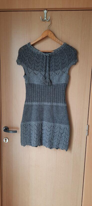 Pletena jaknica - Srbija: Tunika pletena