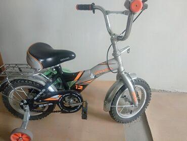 Детский велосипед 2000