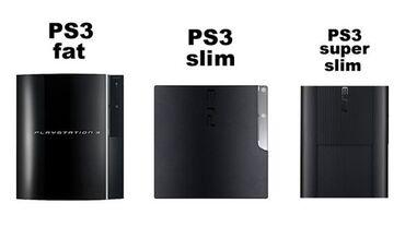 soni playstation 2 в Кыргызстан: PS3 прошивка. Очень дешево! 300сом