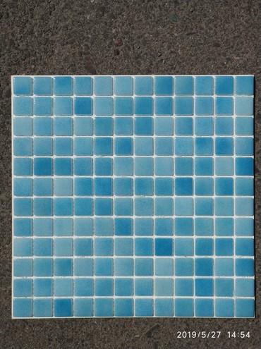 куплю бассейн бу в Кыргызстан: Мозаика, мозайка для бассейна
