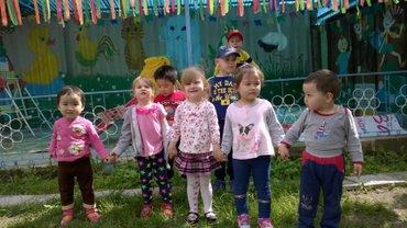 Частный детский садик курносики! ахунбаева/бектенова в Кок-Ой