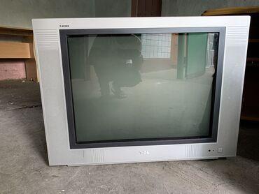 golder телевизор пульт в Кыргызстан: Хороший телевизор! С пультом))))