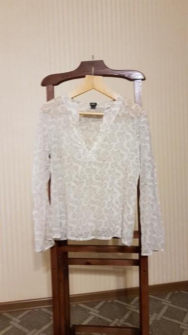 botilony esprit в Кыргызстан: Блузка Esprit, наш 42-44-й размер. Б/у в очень хорошем состоянии