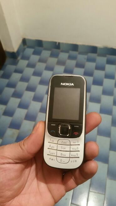 Nokia 2330-c2 Vip,Tel radi na VIP mrezi,potpuno ispravna bez skrivenih