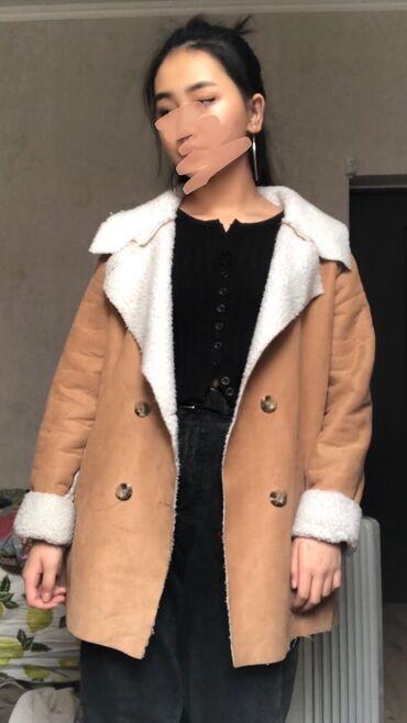 Дубленкалегкая курткаэстетичная,если вы любите эстетику также как