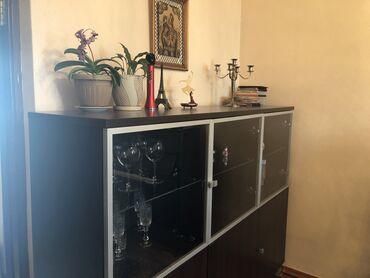 шкаф для посуды в Кыргызстан: Шкаф для посуды, по-во Прибалтика. Отличное состояние, почти как