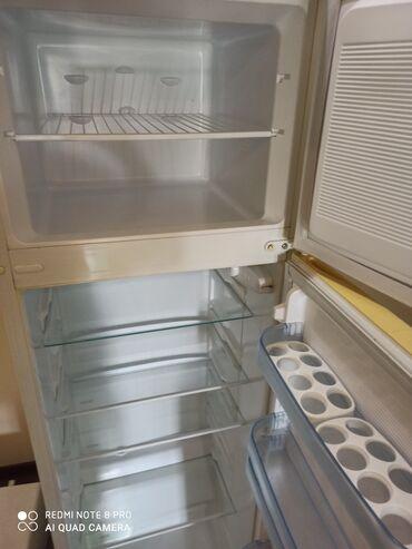 Продаю !!!! Холодильник NORD двухкамерный белый 1,90 см