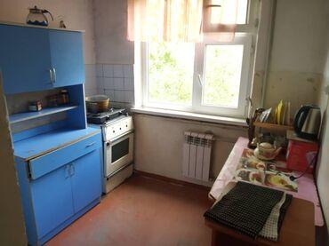 Квартиры - Кара-Суу: Продается квартира: 2 комнаты, 42 кв. м