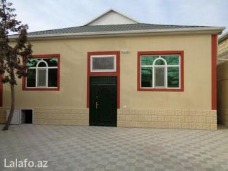 bmw 4 серия 420i mt - Azərbaycan: Satış Ev 140 kv. m, 4 otaqlı