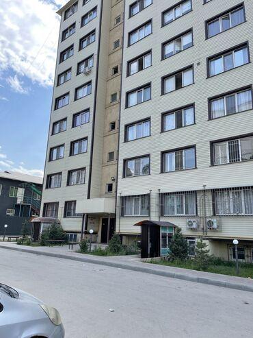 Продажа квартир - 2 комнаты - Бишкек: 106 серия улучшенная, 1 комната, 45 кв. м Лифт, Не сдавалась квартирантам, Совмещенный санузел