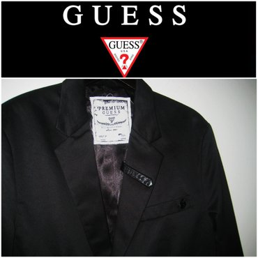 *** GUESS original *** L - casual sako - - Belgrade