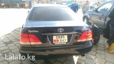 Toyota Crown 2004 в Бишкек