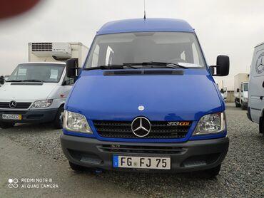 Mercedes-Benz Sprinter 2.2 л. 2005 | 256000 км