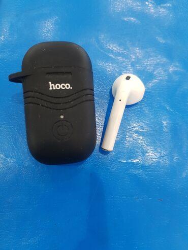 ipod touch 4g в Кыргызстан: Продаются наушники на одно ухо . Hoco E39