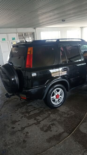 квартиры в балыкчы in Кыргызстан | БАТИРЛЕРДИ САТУУ: Honda CR-V 2 л. 2001 | 272600 км
